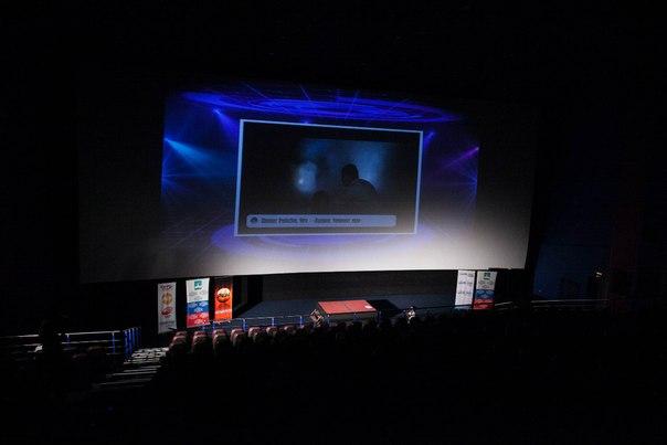 VIII Международный фестиваль видеоприколов «БуГаГа»